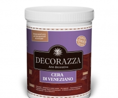 Decorazza Cera Di Veneziano-воск для венецианки