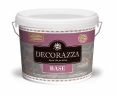 Краска грунт Decorazza Base
