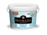 Лессирующее декоративное покрытие Decorazza Pastello Vernici