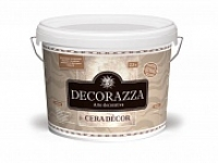 Лессирующее декоративное покрытие Decorazza Cera Decor