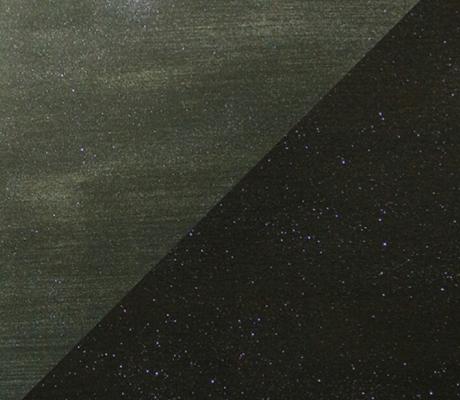 «SABBIA SILVER» ЭФФЕКТ ПЕСЧАНЫХ БУРЬ С СЕРЕБРЯНЫМ ПЕРЛАМУТРОМ