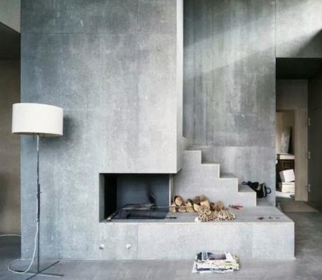 Art beton — Декоративное фактурное покрытие с эффектом художественного бетона