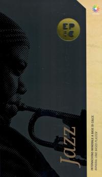 Декоративная штукатурка Jazz Media