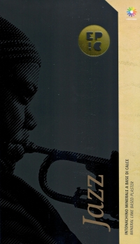 Декоративная штукатурка Jazz Fine