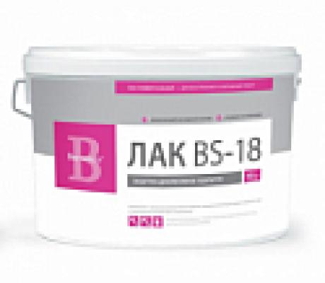 Лак Bayramix BS-18 акриловый