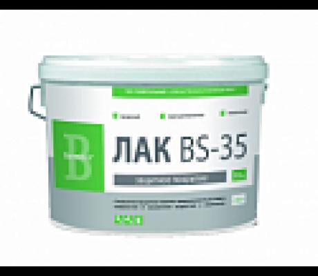 Лак Bayramix BS-35 защитный