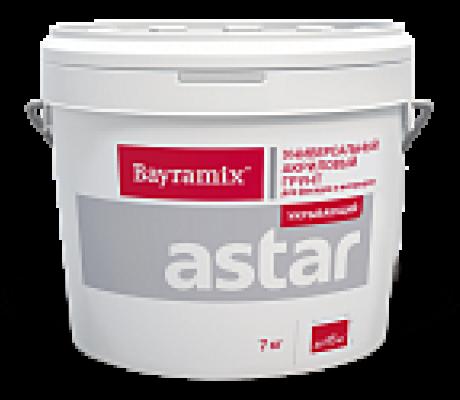 Грунт Bayramix Astar укрывающий белый
