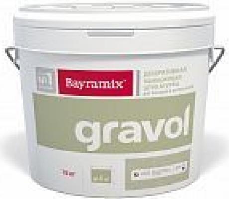 Камешковая штукатурка Bayramix Gravol