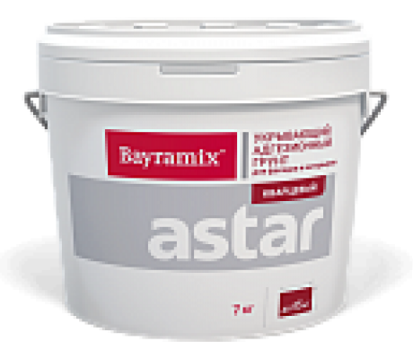 Грунт Bayramix Astar Кварцевый