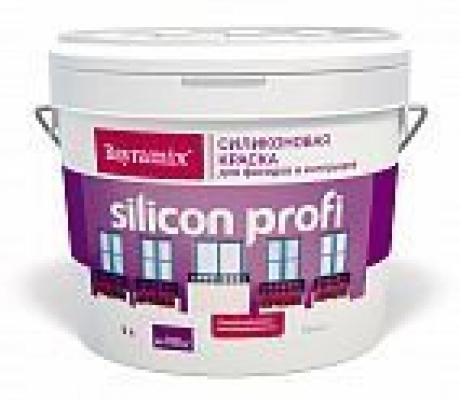 Краска Silikon Profi Bayramix акриловая