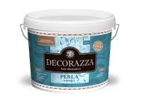 Лессирующий перламутровый лак Decorazza Perla Vernici Argento