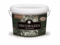 Декоративное фактурное покрытие Decorazza Barilievo