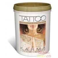 Декоративное покрытие Karma Tattoo
