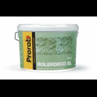 Текстурное покрытие Prorab Rolerdeco XL, крупнорельефная шуба