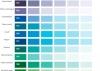 Краска Оптима Prorab Bayramix для стен и потолков
