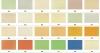 Краска Variopaint многоцветная декоративная