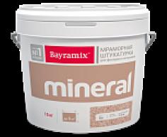 Декоративные штукатурки Минерал Bayramix, 15 кг