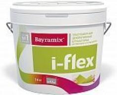 Декоративная штукатурка Bayramix Ай-Флекс (i-Flex)