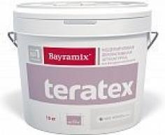 Фактурное декоративное покрытие Bayramix Тератекс