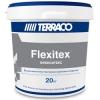 Текстурное покрытие Terraco Флекситекс акриловое