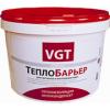 Краска по металлу ВД-АК-1180 теплоизоляционная Теплобарьер