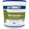 Декоративная штукатурка Terraco Терракоат мелкозернистая, 25 кг