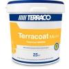 Декоративная штукатурка Terraco Терракоат Микро, 25 кг