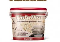 Краска мозаичная Clavel Tintoflex декоративная
