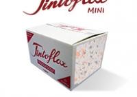 Clavel Tintoflox Mini, флоковое покрытие